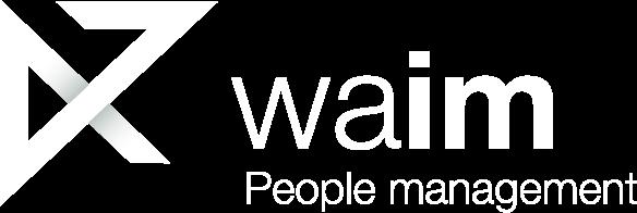 Waim logo