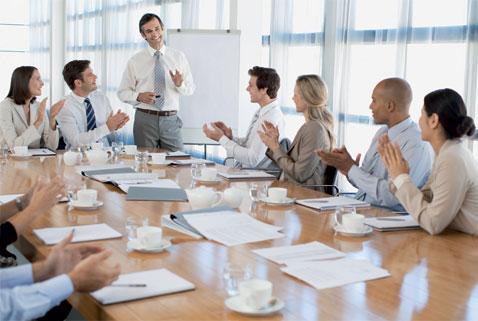 Immagine per la news I dieci comandamenti per essere un buon capo