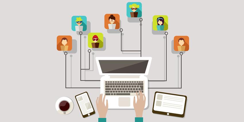 Immagine per la news Il lavoro smart porta benessere nelle aziende municipalizzate