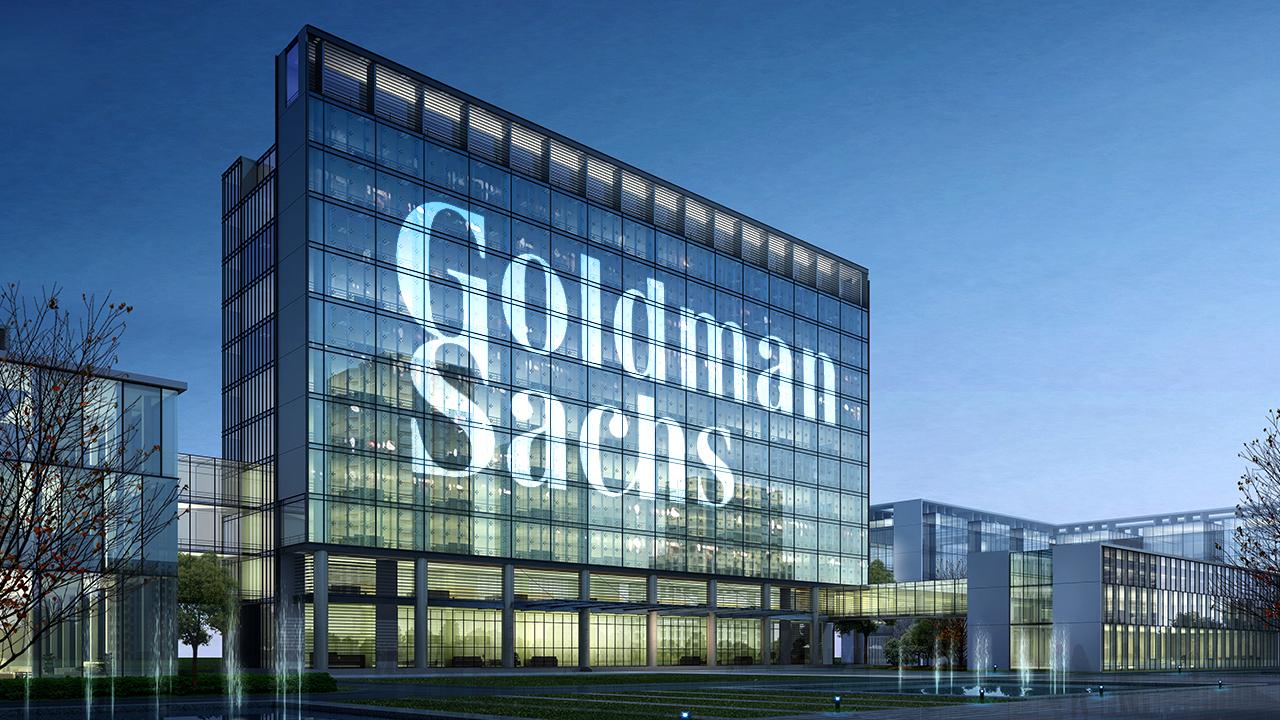 Immagine per la news Goldman Sachs, jeans e maglietta, ora si può!