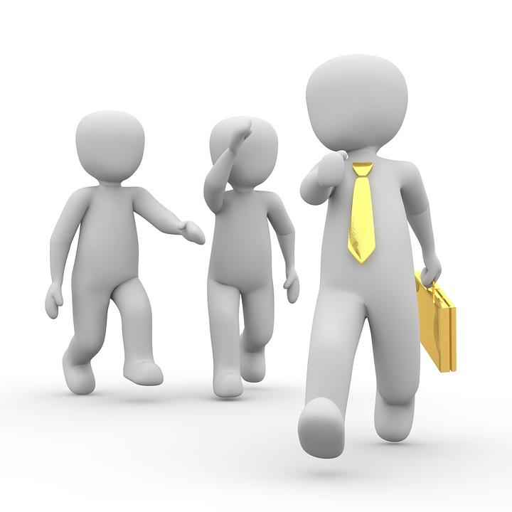 Immagine per la news I dirigenti senza lavoro sono 10 mila e le Pmi continuano a lasciarli a spasso