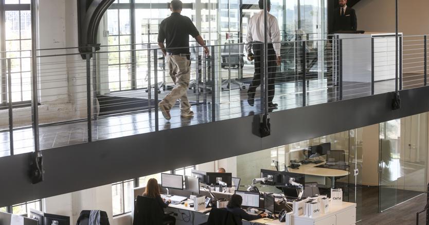 Immagine per la news Le intese a livello aziendale spingono la produttività