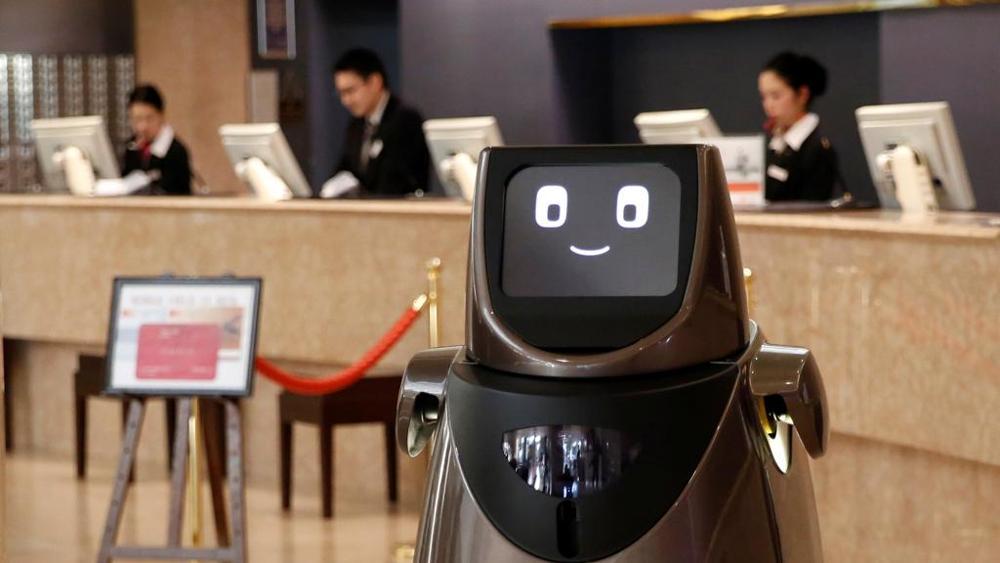 """Immagine per la news Panasonic ai dipendenti: """"Lavorate di meno, vietato fermarsi dopo le otto di sera""""."""