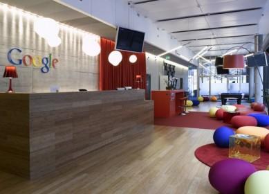 Immagine per la news I nuovi uffici