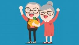 Immagine per la news E se la pensione non allungasse la vita?