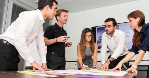 Immagine per la news Meglio guidare un team con polso fermo o morbido (in apparenza)?