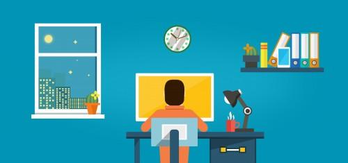 Immagine per la news Smartworking e domani?