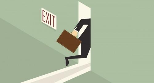 Immagine per la news Tokyo, vuoi licenziarti ma non sai come dirlo al tuo capo? non preoccuparti ci pensa Exit.